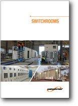 Ampcontrol Switchrooms Switch Rooms