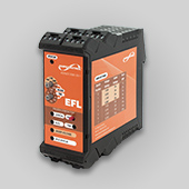 Ampcontrol protection relay electrical safety