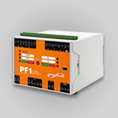 Ampcontrol PF1 protection relay electrical safety