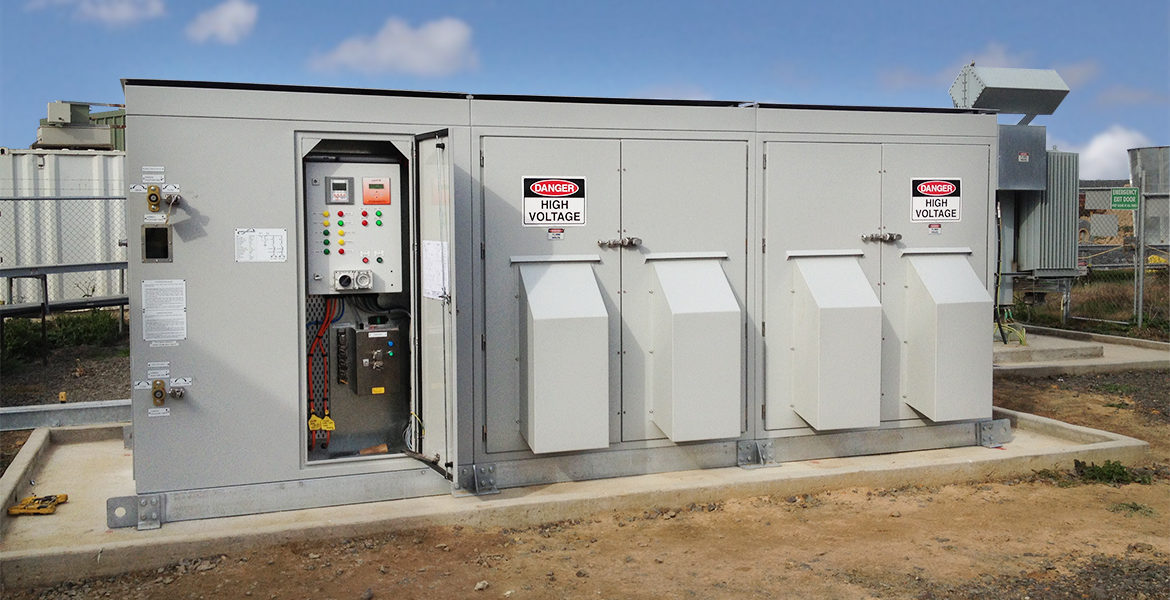 Power Factor Correction and Power Quality   Ampcontrol