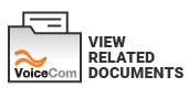 Download Voicecom documents brochure technical data