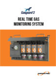 real time gas monitoring brochure