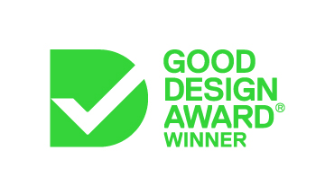 Good Design Award Winner 2019 Rockstarter