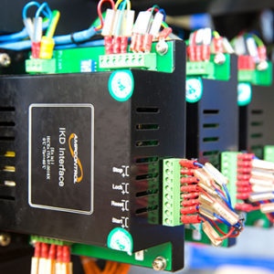 Electrical Protection Relay