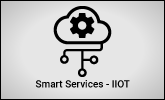 smart services iiot digital overlay
