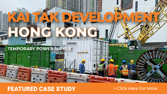 Kai Tak Development