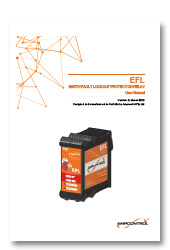 EFL user manual thumbnail