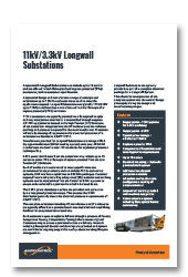 Longwall Substations overview thumbnail